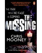 The Missing /Extract