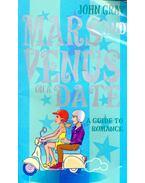 Mars & Venus On A Date