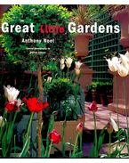 Great Little Gardens