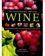 The Encyclopedic Atlas of Wine with CD-Rom