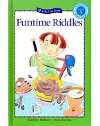 Funtime Riddles