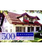 500 Cottages