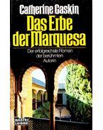 Das Erbe der Marquese
