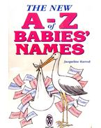 The New A - Z of Babie's Names