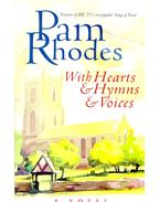 With Hearts and Hymns and Voices