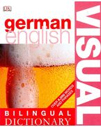 Visual Bilingual Dictionary: German - English