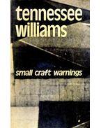 Small Craft Warnings