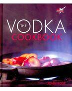The Vodka Cookbook
