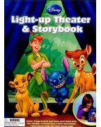 Disney Light-up Theater & Storybook