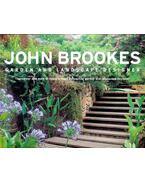 John Brookes - Garden and Landscape Designer