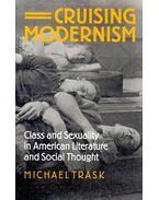 Cruising Modernism