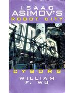 Isaac Asimov's Cyborg