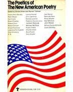 The Poetics of the New American Poetry