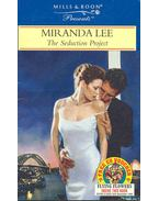 The Seduction Project - Lee, Miranda