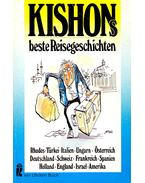 Kishons beste Reisegeschichten