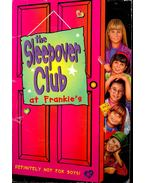 The Sleepover Club at Frankie's / A Boyfriend for Brown Owl