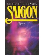 Saigon (Eredeti cím: The Dragon Riders)