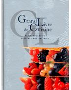 Grand Livre de Cuisine - Alain Ducasse's Desserts and Pastries