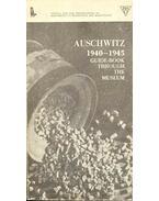 Auschwitz, 1940-1945