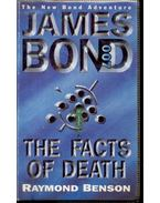 James Bond The Facts of Death / The New Bond Adventure