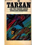 Tarzan and the Foreign Legion