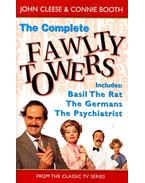 The Complete Fawlty Towers
