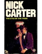 The Eyes of the Tiger - Carter, Nick