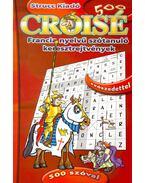Croisé (500 szóval, szószedettel)