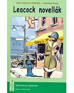 Leacock novellák (Angol irodalom eredetiben - magyarázattal)