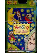 Wee Sing Nursery Rhymes and Lullabies with CD