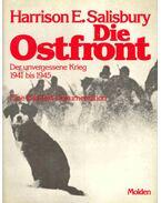 Die Ostfront - Der unvergessene Krieg, 1941 bis 1945 (Eredeti cím: The Unknown War)