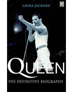Queen - The Definitive Biography