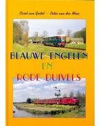 Blauwe Engelen & Rode Duivels / druk 1