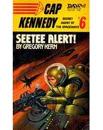 Cap Kennedy #6: Seetee Alert!