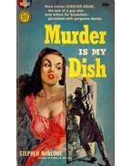 Murder is my Dish