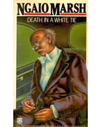 Death in a White Tie