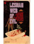 Lesbian Web of Evil