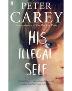 His Illegal Self
