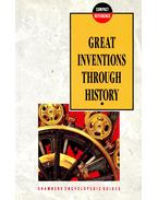 Great Inventions Through History