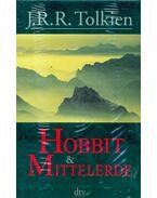 Hobbit & Mittelerde 2 Bde.