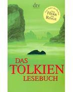 Das Tolkien Lesebuch - J. R. R. Tolkien