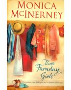 Those Faraday Girls