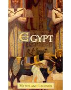 Egypt - Myths and Legends