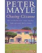 Chasing Cézanne
