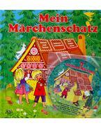 Mein Märchenschatz + CD