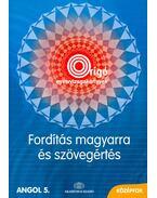 Origó Nyelvvizsgakönyvek - Fordítás magyarra és szövegértés - Angol 5. - Középfok