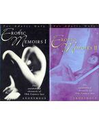 Erotic Memoirs I-II.