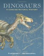 Dinosaurs – A Concise Natural History