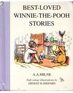 Best-Loved Winnie - the - Pooh Stories