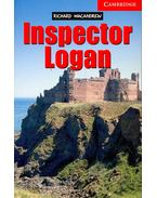 Inspector Logan - Stage 1